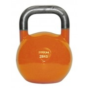 CoreX Fitness Competition Kettlebell 28 kg