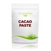 SuperLemon Cacao Paste 454 g