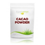 SuperLemon Cacao Powder 400 g