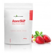 Evolution Ion92 Mansikka 400 g Stevia