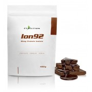 Evolution Ion92 Suklaa 400 g Stevia