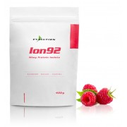 Evolution Ion92 Vadelma 400 g Stevia