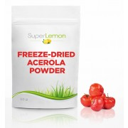 SUPERLEMON ACEROLA-JAUHE 50 G