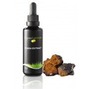 SuperLemon Chaga Extract pakuriuute 50 ml